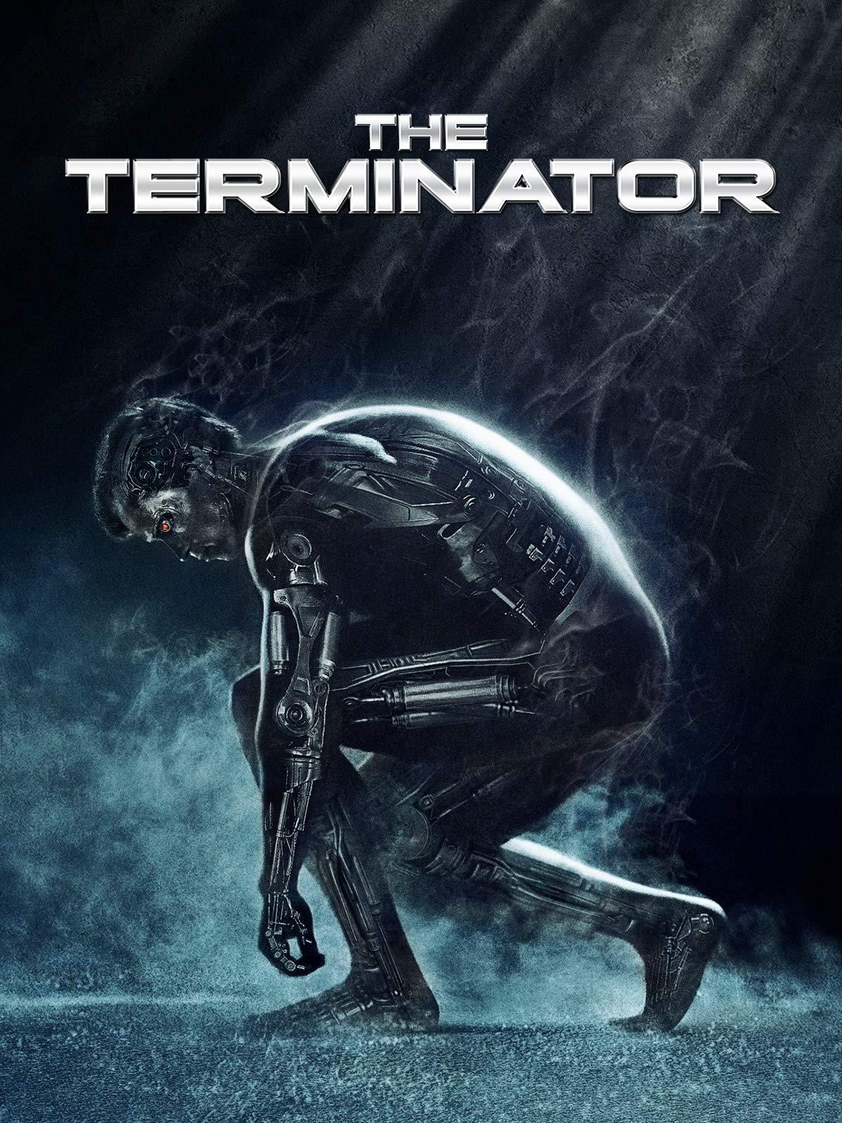 Amazon.com: The Terminator: Arnold Schwarzenegger, Michael Biehn ...
