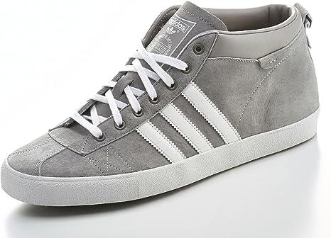 ADIDAS Gazelle scarpa sportiva grigiobianco