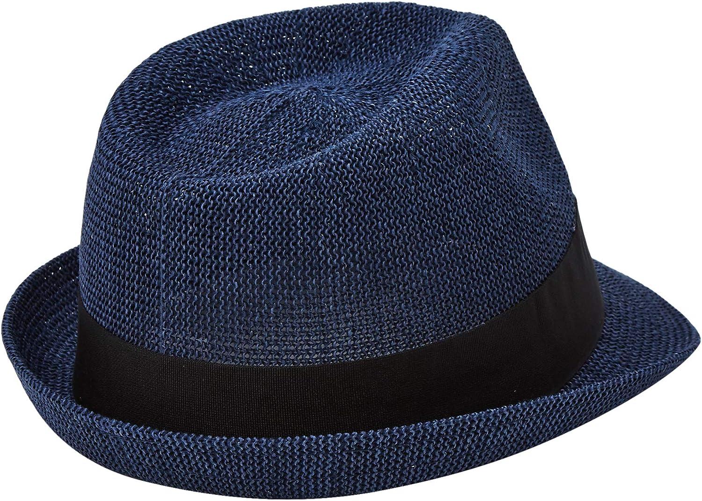 Mount Hood Bilbao - sombrero de fieltro Hombre: Amazon.es: Ropa y ...