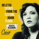 Deleted Scenes From The Cutting Room Floor - Acoustic Sessions (Limited 180g coloured vinyl) [VINYL]