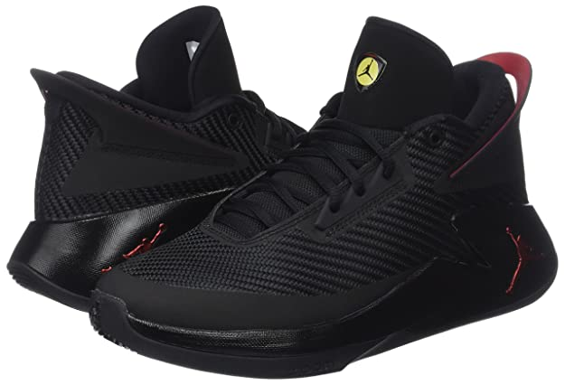 low priced edbcd 10d5a Amazon.com   Jordan Nike Men s Fly Lockdown Basketball Shoe   Basketball