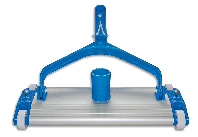 Productos QP C Limpiafondos metálico fijación clip mm