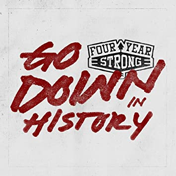 amazon go down in history four year strong 輸入盤 音楽