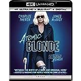Atomic Blonde [4K Ultra HD + Blu-ray + Digital] (Bilingual)