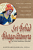 Sri Brhad-bhagavatamrta: Volume One (English Edition)