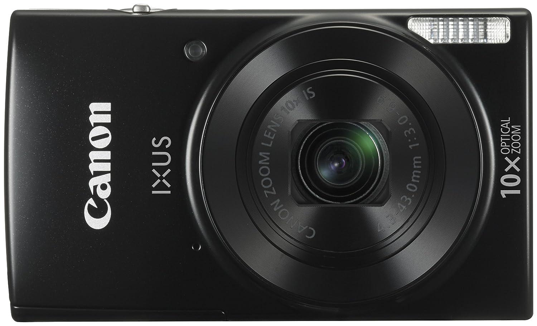 Canon Digital IXUS 190 Cámara compacta 20 MP 1/2.3