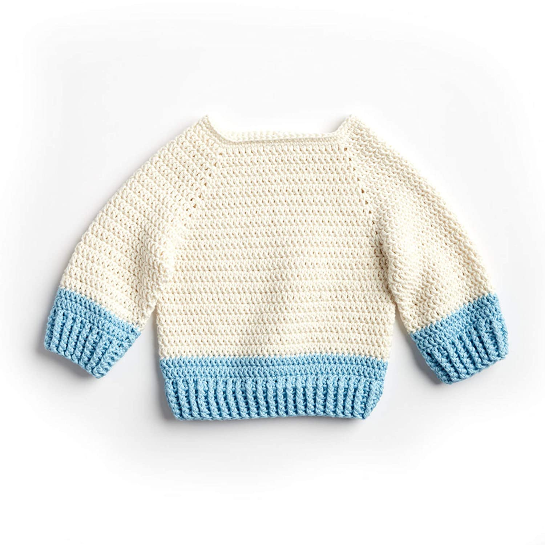 Bernat 16605252015 Softee Baby Cotton Yarn