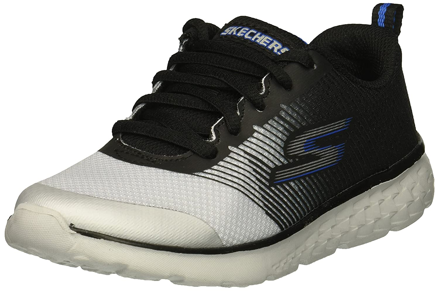 Skechers Kids' Go Run 400-Fast Pace Sneaker 97684L