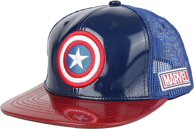 WITHMOONS Gorras de béisbol Gorra de Trucker Sombrero de Captain ...