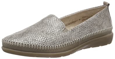 Womens D1902 Loafers Remonte aFIzWyA