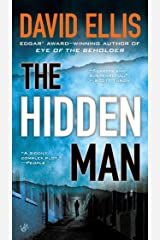 The Hidden Man (A Jason Kolarich Novel Book 1) Kindle Edition