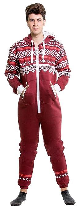 Buy on Amazon Onesie Jumpsuit With Hood Purchase Online for Men Women Teen  Guy Girl Small 82ad7cbfec