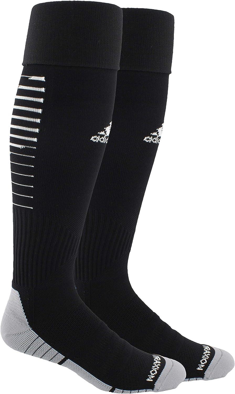 adidas Unisex-Adult Team Speed Ii Soccer Socks, (1-Pair)