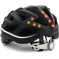 LIVALL bh62 Música, luz Trasera, Intermitente, Sistema de navegación, función de Llamada y SOS Bicicleta Casco