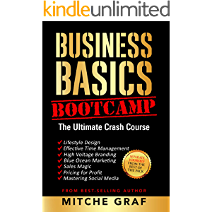 Business Basics BootCamp: The Ultimate Crash Course (Updated)