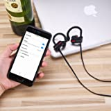 Homtssaw Wireless Bluetooth Headphones In Ear
