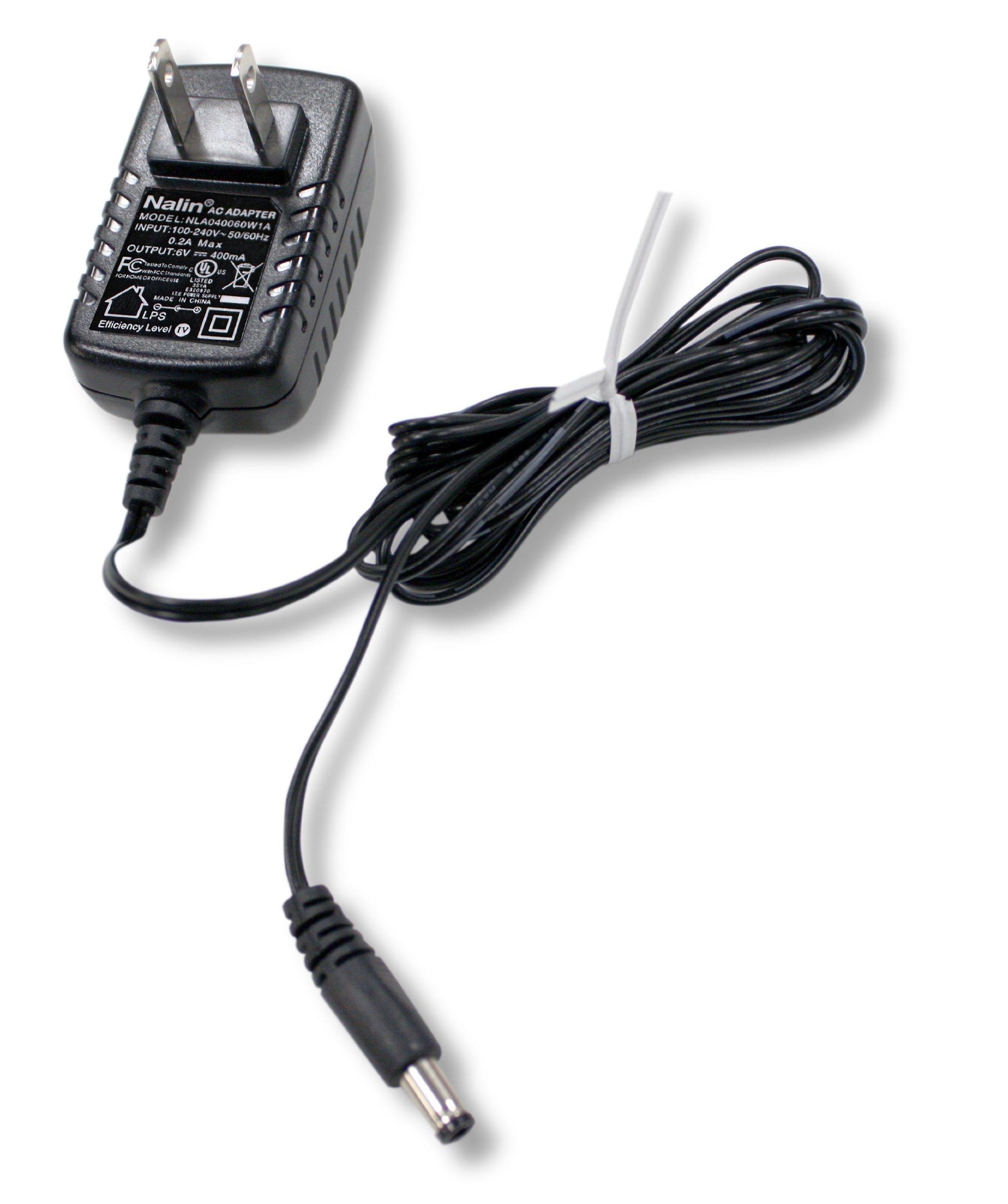 Cooper-Atkins 9374 AC Adapter for TFS4 Multi-Station Digital Timer