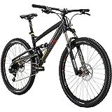 Diamondback Bicycles Atroz Comp Full Suspension Mountain Bike