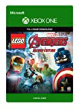 LEGO Marvel's Avengers: Deluxe Edition - Xbox One Digital Code