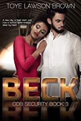 Beck (GDB Security Book 3) Kindle Edition