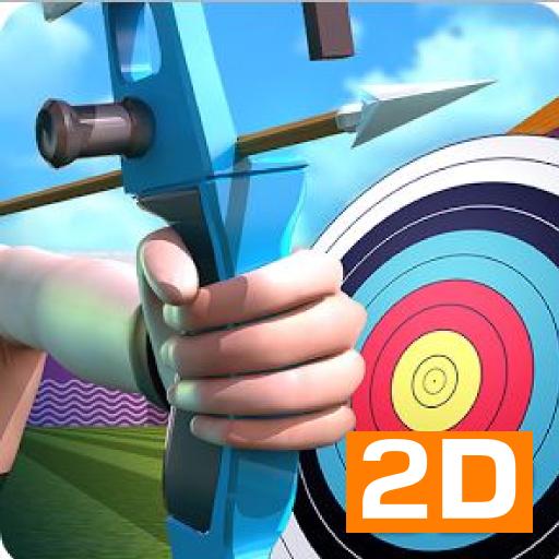 Bow & Arrow Archer Game 2D: Amazon.com.br: Amazon Appstore