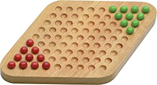 product image for 2-Person Chinese Checkers - Made in USA