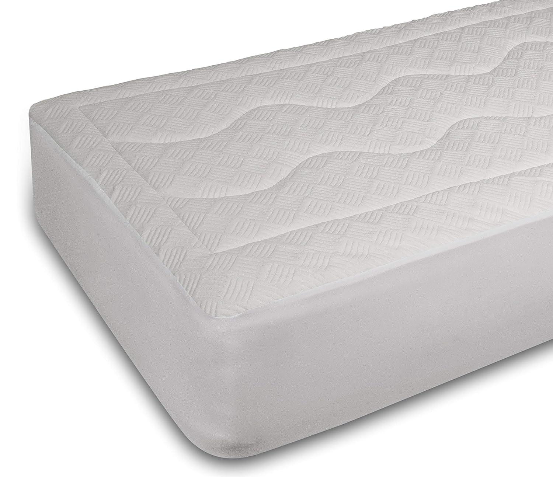 Pikolin Home - Protector de colchón acolchado/cubre colchón ...