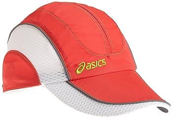 asics run cap
