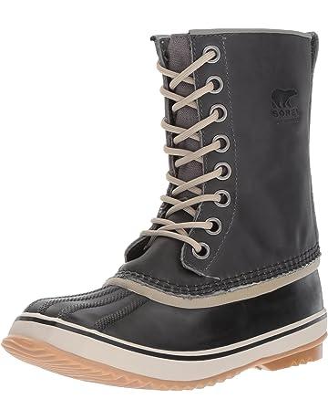 91f999f8c2 Sorel Women s 1964 Premium Leather Boot