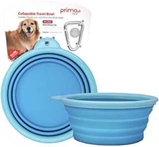 Prima Pet Food & Water