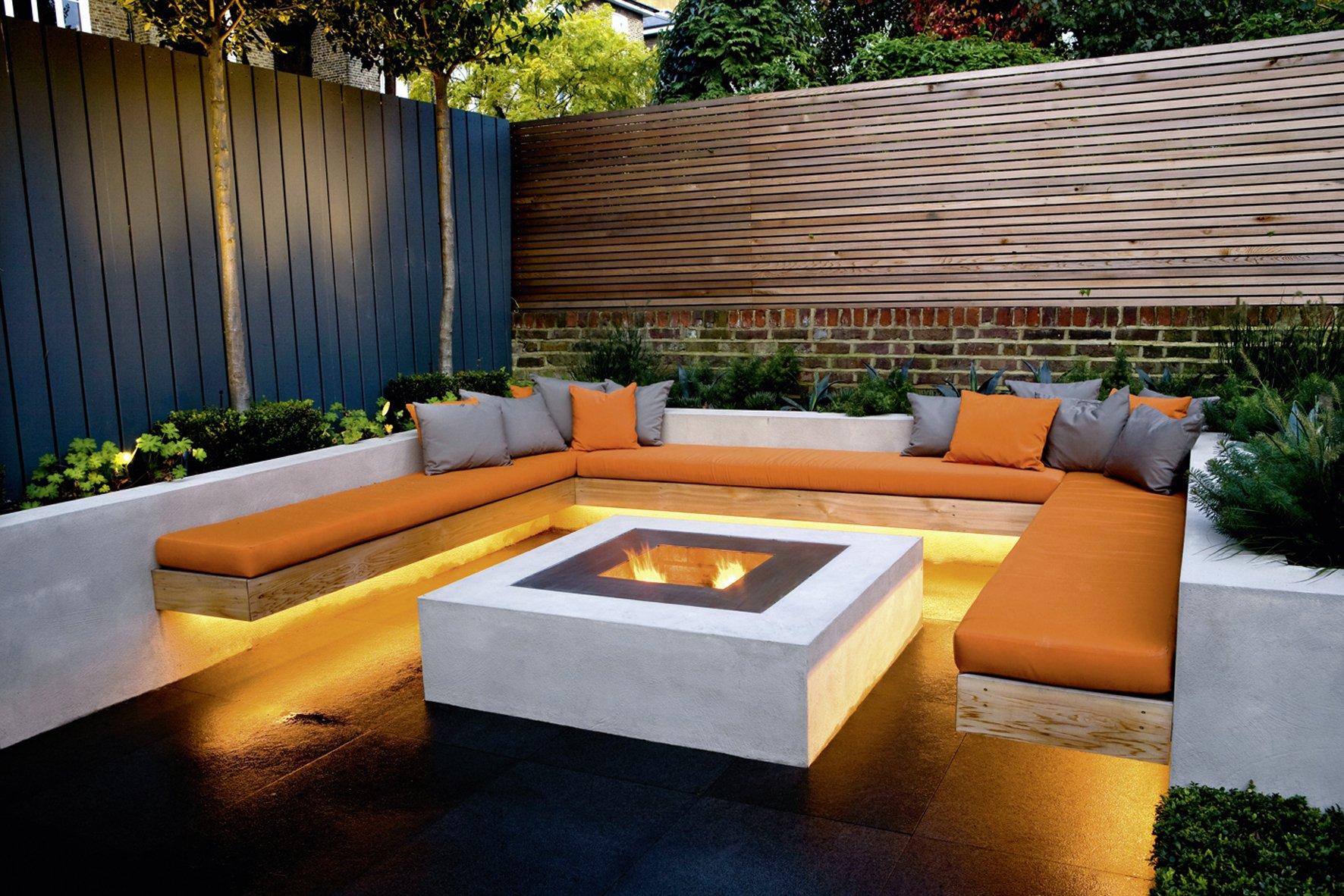 garten design. Black Bedroom Furniture Sets. Home Design Ideas