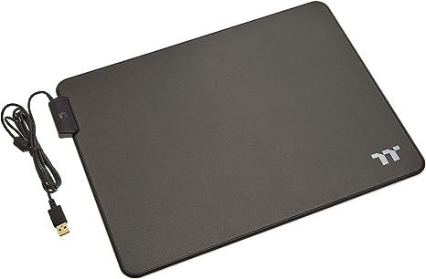 Thermaltake Level 20 Rgb Gaming Mouse Pad Computer Zubehör