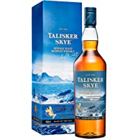 Talisker Skye Single Malt Scotch Whisky – From the shores of the Isle of Skye – 70cl