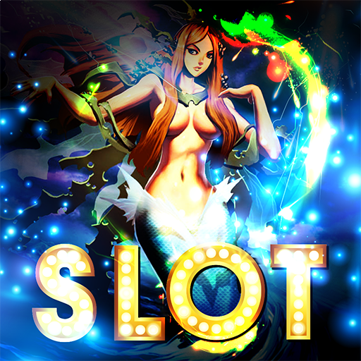 Slots Of Mermaid Vegas   Lucky Vegas Casino Slots Huge Wins