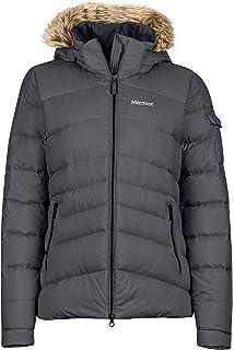 e60b66aa12 Amazon.com: Marmot Aruna Women's Down Puffer Jacket, Fill Power 600 ...