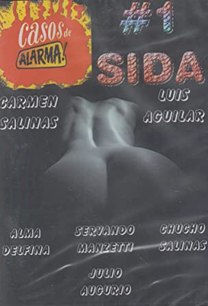 Amazon.com: CASOS DE ALARMA #1 SIDA: Movies & TV