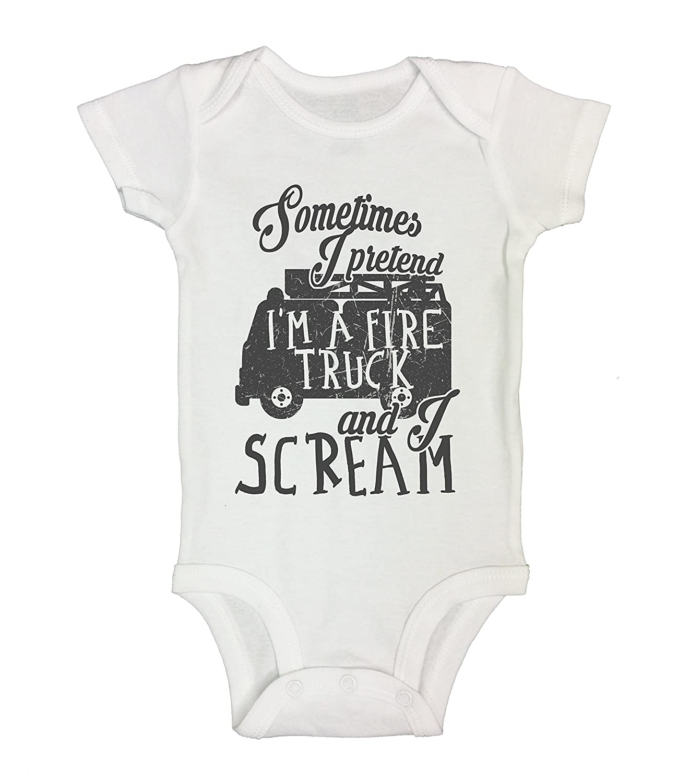 Funny Threadz Kids SHIRT ベビーボーイズ Toddler T2 T-Shirt ホワイト B074MC4YZR