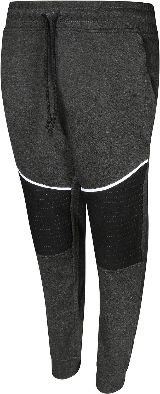 Quad Seven Boys Fleece Jogger Active Pants