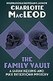 The Family Vault (Sarah Kelling & Max Bittersohn Mysteries Series Book 1)