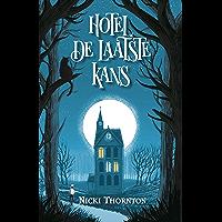 Hotel De laatste kans (Sep Seti Book 1)