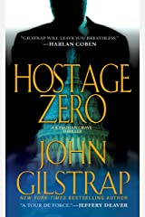 Hostage Zero (A Jonathan Grave Thriller Book 2) Kindle Edition
