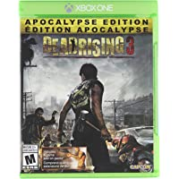 Dead Rising 3 Apocalypse Edition - Xbox One