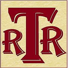 T. R. Robinson