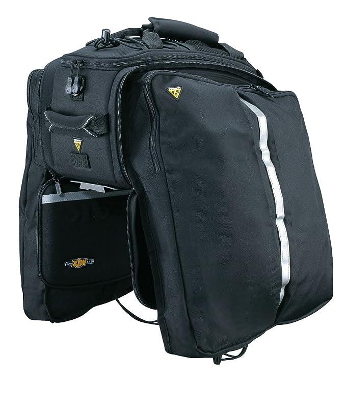 Amazon.com: Topeak - Bolsa para maletero de bicicleta con ...