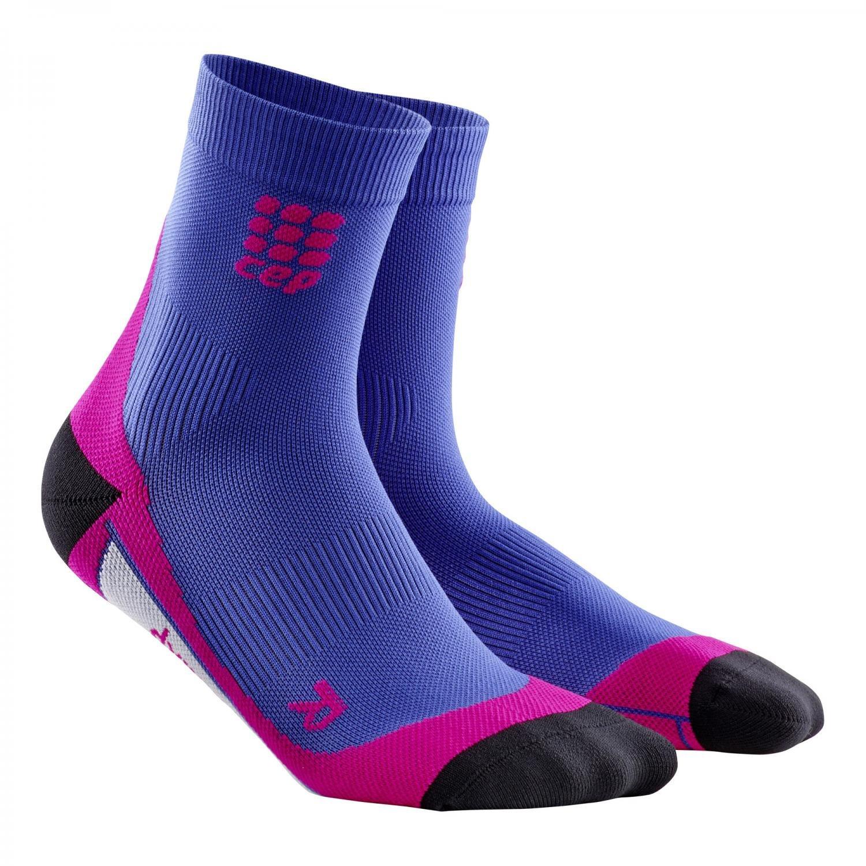 CEP Damen Strumpf Dynamic Short Socks