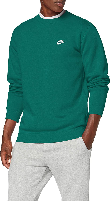 Nike Sportswear Club Sweatshirt Homme