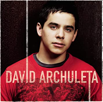 Amazon | David Archuleta (Snys...