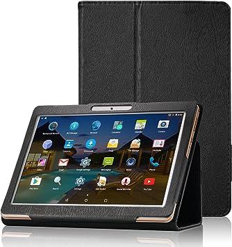 AIJAKO Funda para BEISTA Tablet de 10.1 Pulgadas/YUNTAB K107 K17: Amazon.es: Electrónica