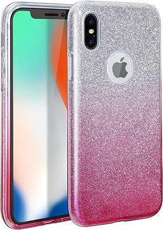 Iphone Xs Hülle Iphone X Hülle Milprox Elektronik