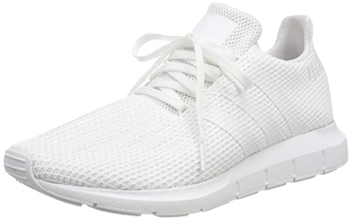 Adidas Swift Run W, Zapatillas de Deporte para Mujer, Rojo (Granat/Granat/Ftwbla 000), 38 EU adidas